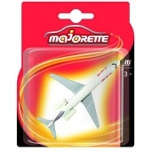 Majorette Airplanes