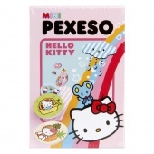 Hello Kitty Mini Pexeso Cartamundi