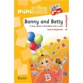 Bonny and Betty - A story about a friend Dinasztia