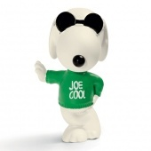 Joe Cool Schleich