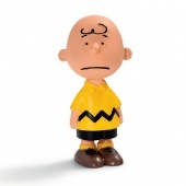 Charlie Brown Schleich