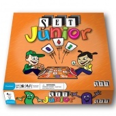 Set Junior Smart Games