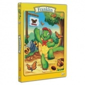Franklin 3 DVD