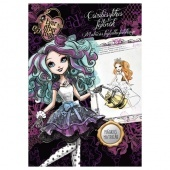 Csiribisztikus fejtörők Ever After High