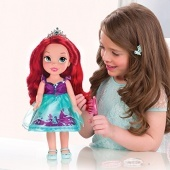 Disney My First Ariel kislány baba 40 cm