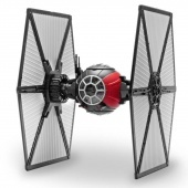 Star Wars Build & Play TIE Fighter Special Forces Revell