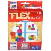 Flex puzzler Huch & Friends