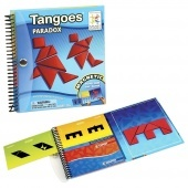 Magnetic Travel Tangoes Paradox Smart Games