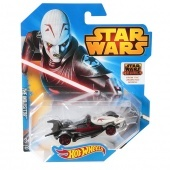 Hot Wheels Star Wars Inquisitor Hot Wheels