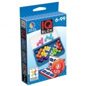 IQ Blox Smart Games
