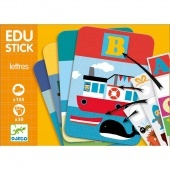 Edu Stick ABC (francia) Djeco