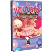 Hello Kitty - Kalandok Rönkfalván DVD 3