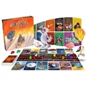 Dixit Odyssey Asmodee