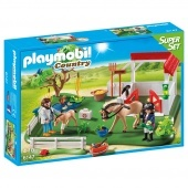 Lovaspark/Superset 6147 Playmobil