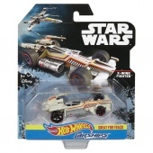 Hot Wheels Star Wars Autóhajók X-Wing Fighter