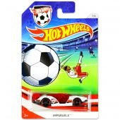 UEFA EURO CUP kisautók Hot Wheels - Imparable