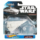 Hot Wheels Star Wars Csillaghajók - Star Destroyer