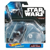 Hot Wheels Star Wars Csillaghajók - Tie Fighter