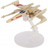 Hot Wheels Star Wars Csillaghajók - X- Wing Fighter
