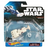 Hot Wheels Star Wars Csillaghajók - Tantive IV