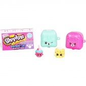 Shopkins S5 2db-os szett