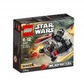 TIE Harcos™ Microfighter  75161 Lego Star Wars