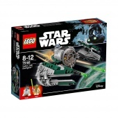 Yoda Jedi Starfighter™  75168 Lego Star Wars