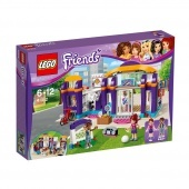 Heartlake Sportközpont  41312 Lego Friends