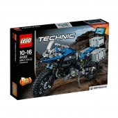 BMW R 1200 GS Adventure  42063 Lego Technic