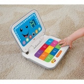 Tanuló laptop Fisher Price