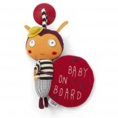 Baby on Board - Lotty Mamas & Papas