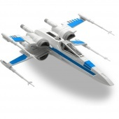 Star Wars Build & Play X-Wing Fighter Revell