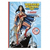 Wonder Woman - A csodanő Cartamundi
