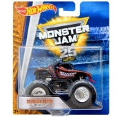 Hot Wheels Monster Jam járművek - Monster mutt Rottweiler