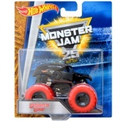 Hot Wheels Monster Jam járművek - Dooms day