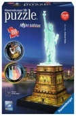 Puzzle 3D 216 db Statue of Liberty