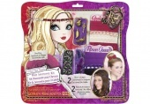 Ever After High hajdísz készítő szett Fashion Angels