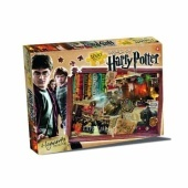 Puzzle Harry Potter 1000 db Roxfort