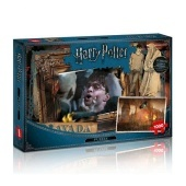 Puzzle Harry Potter 1000 db Avada Kedavra