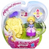 DISNEY HERCEGNŐK MAGICAL MOVERS KARAKTER -Rapunzel