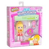 Happy places S2 1 db-os baba szett - Candy Sweets