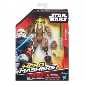 Star Wars figura - Kit Fisto