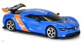 Racing Cars - Renault Alpine Majorette
