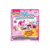 Happy places Mini dekor 1db-os