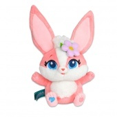 Enchantimals plüss Bunny Twist 35 cm