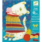 Woolly jumper Djeco