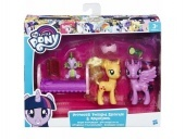 My Little Pony és barátai - Princess Twilight Sparkle és Applejack