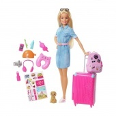 Barbie Dreamhouse Adventures - Barbie