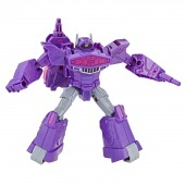 Tra Action Attacker Harcos - Shockwave