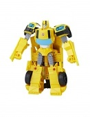 Tra Action Attacker Ultra - Bumblebee